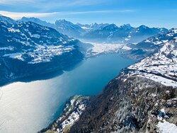 Arvenbüel - Sonnenstube der Schweiz