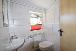 Toilette Vierbettzimmer
