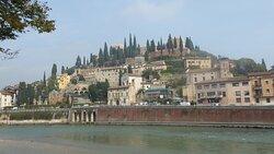 Free Walking Tour Verona