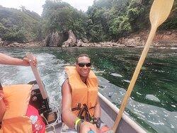 Ilha das Couves - Ubatuba, uma variedade bonita de variadas espécies.....Parada obrigatória para quem vai a Ubatuba.