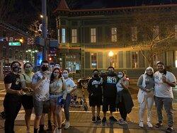 Downtown Orlando tour