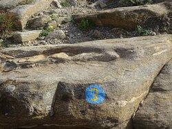 Walking around Paros Park - Naoussa Parou