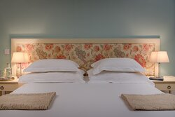 Double room detail