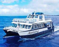 Quicksilver Maui Snorkeling Charters