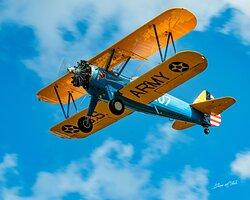 Skydive South Texas/ Mustang Island Skydiving