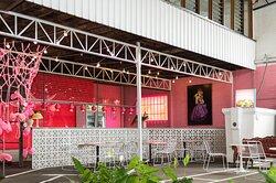 The Pink Bar @ M Arts