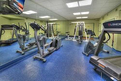 Stay Healthy using our State of the Art Fitness Equipment
