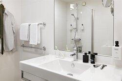 scandic rubinen room superiorextra superiorsleep bathroom