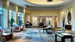 InterContinental Buckhead Atlanta Windsor Ballroom Pre-Function