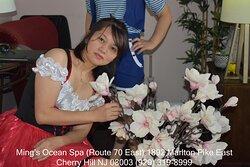 Asian Massage - Body Scrub - Waxing $45/hr Massage (Route 70 East) Cherry Hill (929) 319-8999