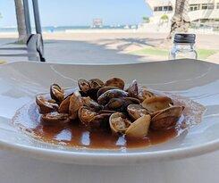 Restaurante en Santiago de la Ribera | Pescados y Mariscos