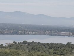 Vistas y entorno desde Peña Rubia.
