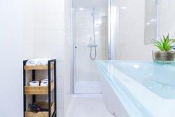 Apartment 0.2 - Bathroom