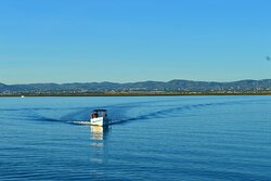 ODYSSEY Traditional Boat Tours   Ria Formosa