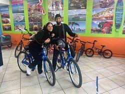 South beach rent bikes rent bikes tour Miami Beach Segway tour rent tandem