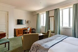 Executive Room Twin Beds