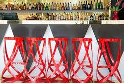 Scandic Paasi lobby bar