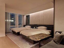 Deluxe Double City Room