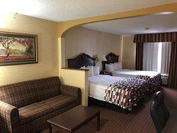Suite Queen Beds