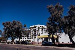 Holiday Inn Phoenix Mesa Chandler Hotel Exterior