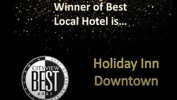Best Local Hotel Des Moines