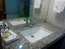 premium Room with Bath Tub and other amenities