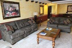 Calakamul Suite