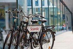 Scandic bikes EXTRA