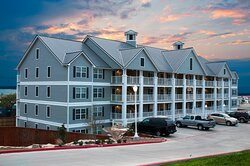 Enjoy the beauty of Hill Country Resort
