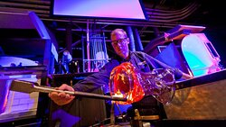 Just a short drive from world-renowned Corning Museum of Glass