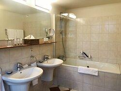 Bathroom Château St. Gerlach