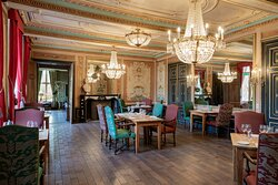 Bistrot De Liege Chateau St Gerlach