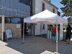 Office de Tourisme de Roscoff