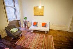 Adorable Apartments II Living room