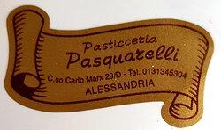 Pasticceria Pasquarelli Alessandria,felici di servirvi ogni giorno!