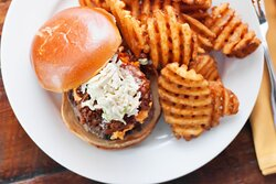 King of the South Burgers