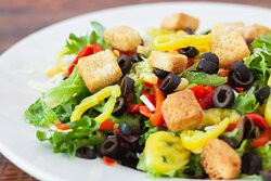 Build Your Own Salad