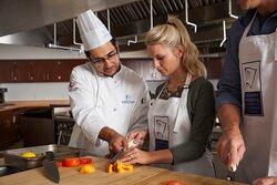 Niagara Culinary Institute