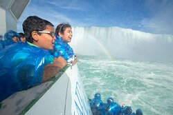 Maid of the Mist Boat