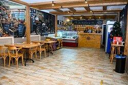 Фирменная точка №1 магазин мини бар
