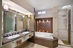 Baño Suite Deluxe