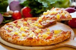 pizza havyaskys