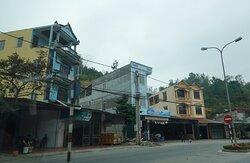 Cestou do Pho Ly Quoc Su
