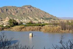 Valle de Ricote - | Ricote, Murcia, Spain