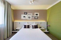 Guest Room Confort