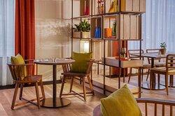 IntercityHotel Hildesheim, Germany - Restaurant