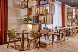 IntercityHotel Hildesheim - Restaurant