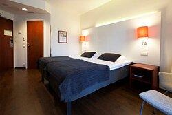 Scandic Patria Room Standard