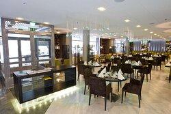 Scandic Patria restaurant