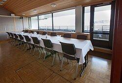 Scandic Patria Meeting Room Saimaa